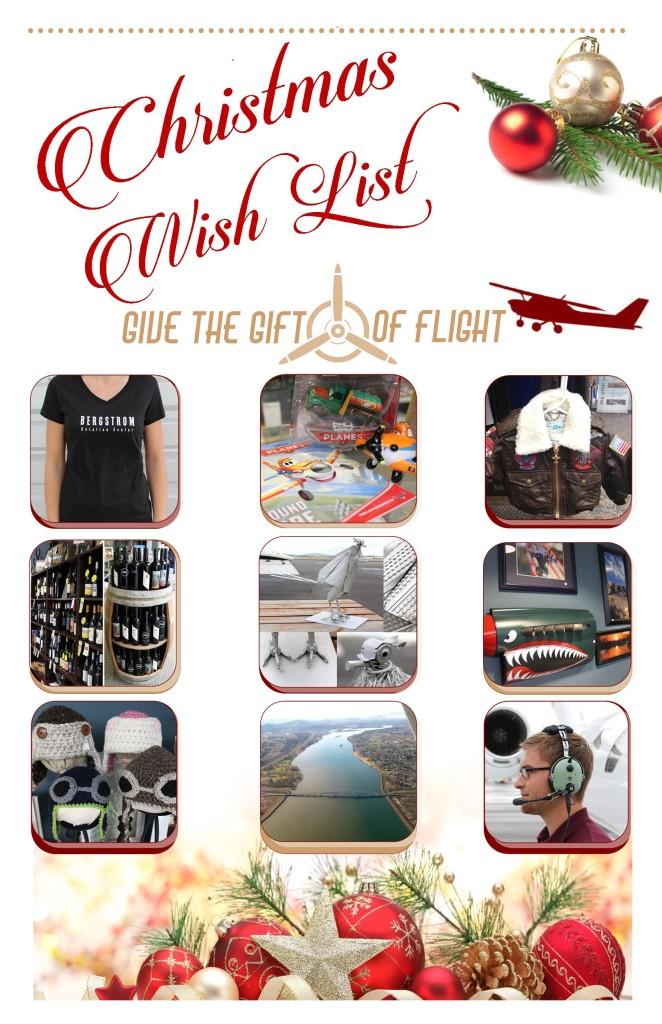 Christmas Wishlist 20142