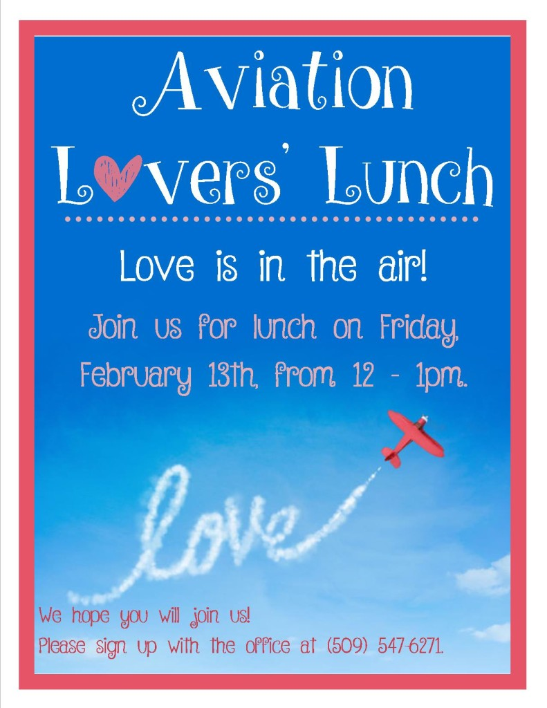 Lover's Lunch