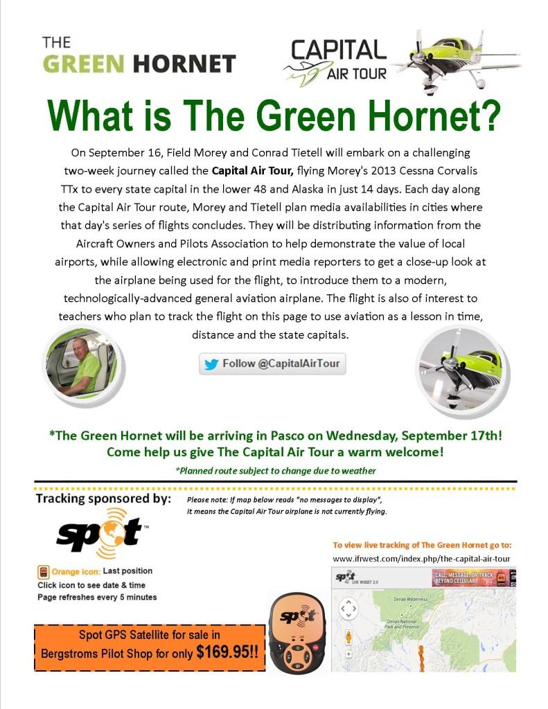 The Green Hornet 2